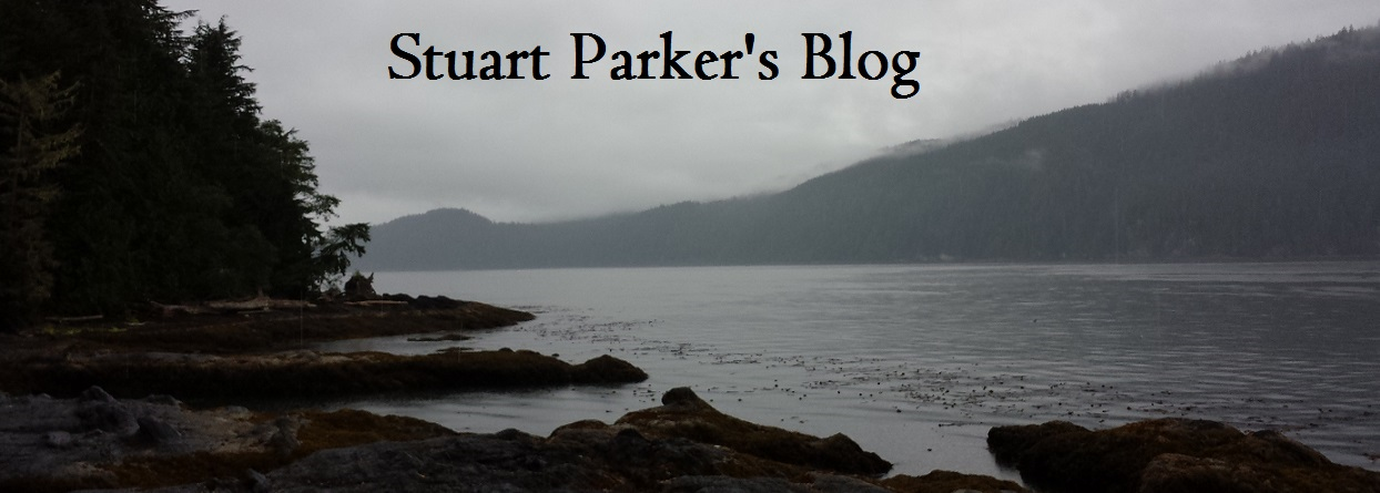 Articles and ideas by Stuart Parker